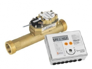Superstatic 470 SPF RHI Compliant Heat Meter