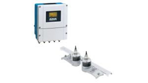 Endress+Hauser Proline Prosonic Flow 93W Ultrasonic flowmeter